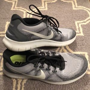 Men's Nike Running Sneakers